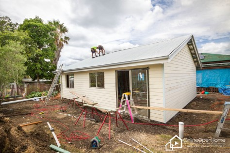 Case Study: Eastern Heights, Ipswich Qld
