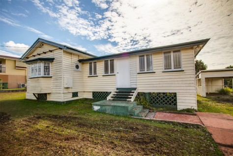 Ipswich Property Investment Case Study: Hayes St, Ipswich Qld