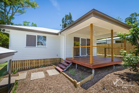 Case Study: 40 Frawley Drive, Redbank Plains