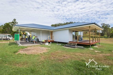 Case Study: 120 McGuires Hut Rd, South Ripley