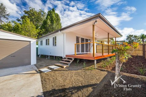 27 Walkers Lane, Booval