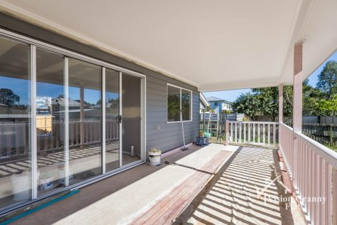 Case Study: 6 Countess Street, East Ipswich